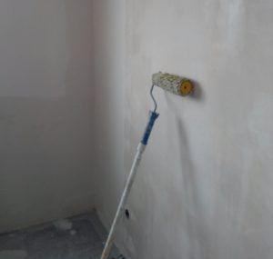 грунт на стены