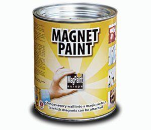 Магнитная краска