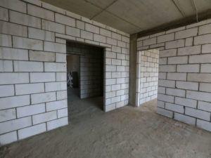 стена блоки
