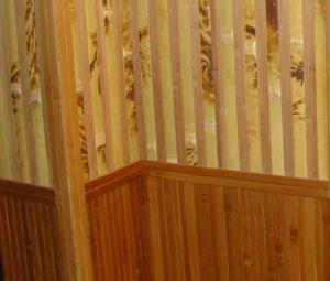 бамбук панели