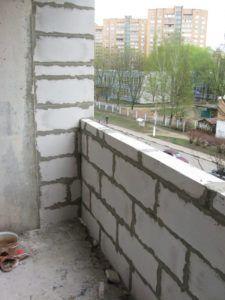 капитальная стена