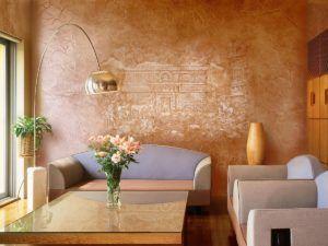 стены шпатлевка