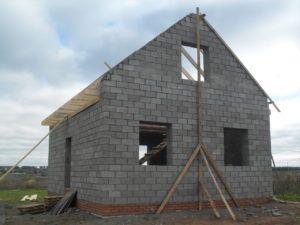 блоки дом