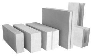 газо бетон