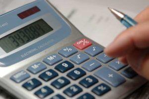 расчеты калькулятор