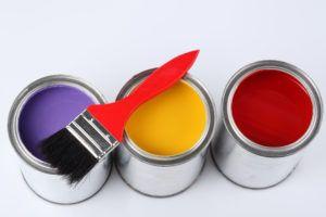краска для балкона