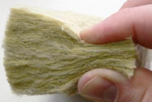 минеральная каменная вата