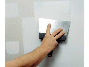 Применение силиконовой штукатурки