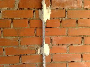 стена монтаж