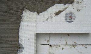 фасад штукатурка