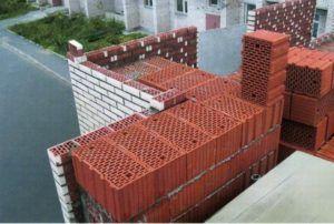 стеновой материал
