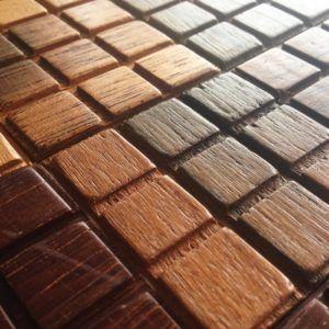 деревянной керамической плитки