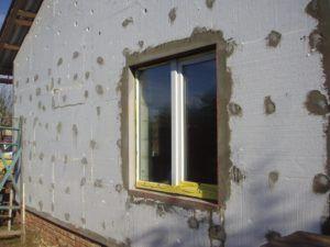 стена фасад
