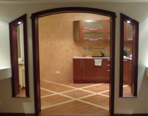 дверь оформить