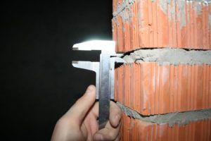 проведения замеров стен