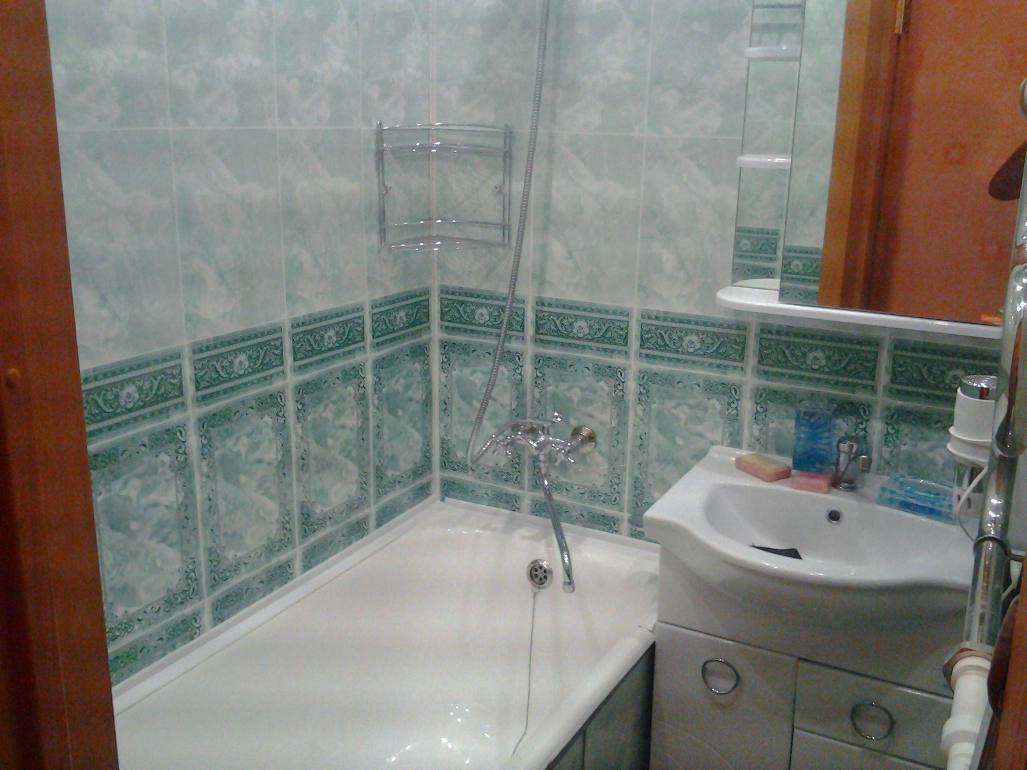 ванна пвх