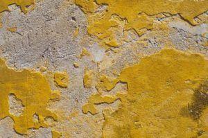 стена зачистка