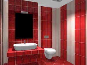 плитка ванная комната