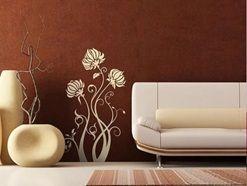 Гармоничное сочетание отделки с мебелью