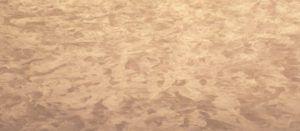 Стенка, обработанная под бархат