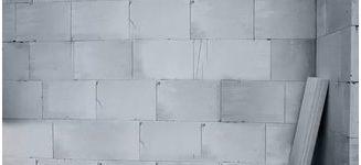 Стена из газобетона – идеальная поверхность для любого вида внутренней отделки.