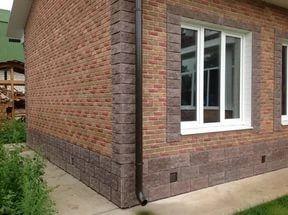 Панели под камень и кирпич, дерево и бут способны совершенно изменить внешний вид здания, придав ему привлекательность и защитив от всевозможных негативных факторов.