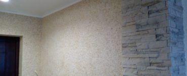 Штукатурка – искусство на стене