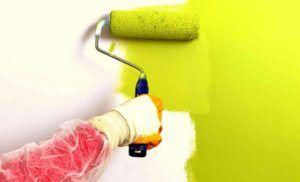 Правильное шпаклевание позволяет создать абсолютно ровную поверхность под качественную покраску.