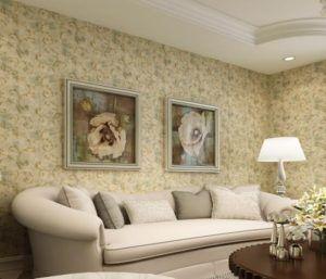 Аксессуары имеют большое значение при оформлении гостиной.