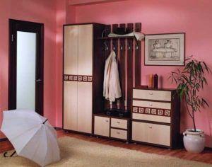 Прихожая - важное помещение в жилище