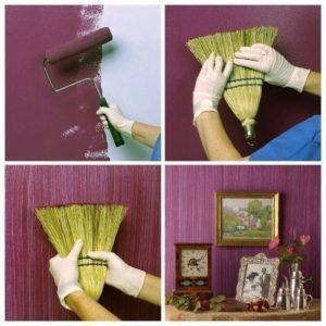 Прежде чем приступать непосредственно к покраске, нужно убедиться в том, что выбранный вариант и способ нанесения состава действительно идеально подходят для данного помещения.
