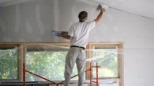 Расчет проводят, зная все параметры помещения, площадь оконных и дверных проемов.