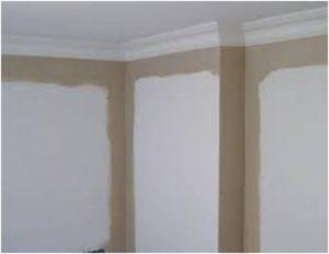 Прогрунтовка поверхности стен перед покраской