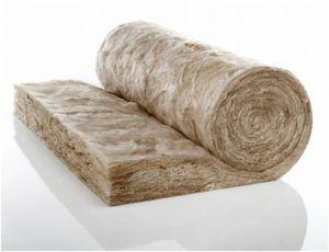 Рулонное базальтовое волокно