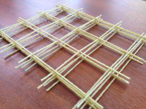 Композитные полимерные сетки