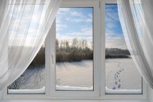 Пластиковые окна низкого качества