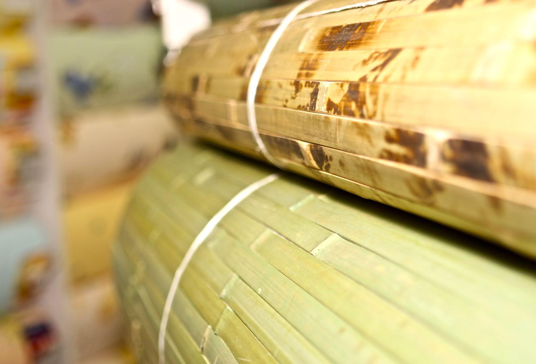 материал бамбук