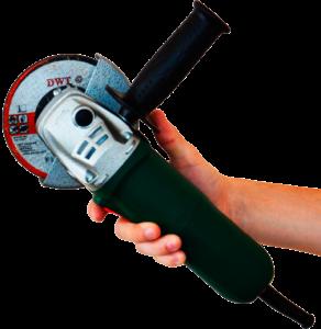 болгарка инструмент