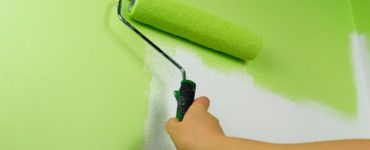 калькулятор количества краски для стен