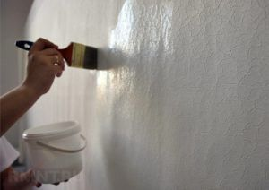 Грунтовка для стен своими руками