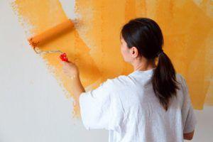 Масляную краску