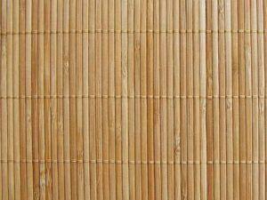 обои бамбуковые