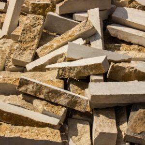 Природный облицовочный камень