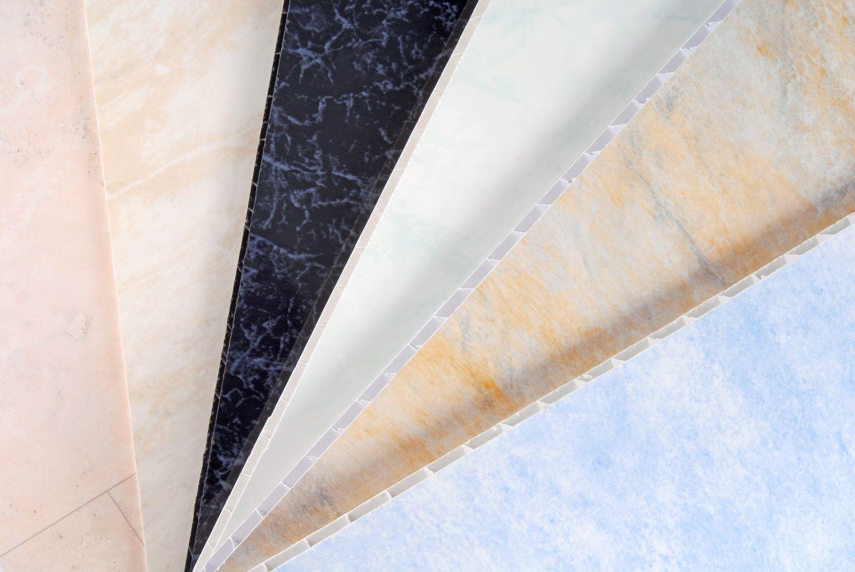 Размеры панелей ПВХ какие бывают длина ширина и толщина пластиковых стеновых панелей стандарт размеров для стен