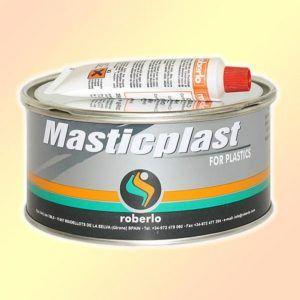 пластиковая шпатлевка