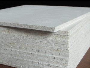 Стекло-магнезитовый лист