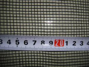сетка размер ячеек
