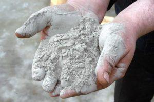 Виды цементных смесей