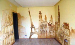 стена альсекко