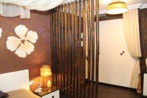 бамбук перегородка